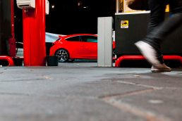 Opel Astra OPC, © Benjamin Tafel