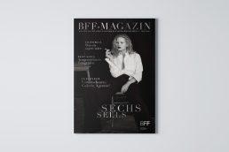 BFF-Magazin, Berufsverband Freie Fotografen und Filmgestalter e.V., © Benjamin Tafel