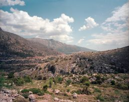 Griechenland © Benjamin Tafel