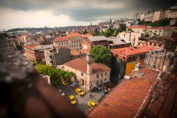 Istanbul. Foto. © Benjamin Tafel