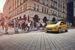 Opel, Karl-Thomas Neumann, Adlon Berlin © Benjamin Tafel
