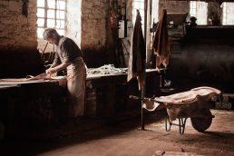 Griechenland, Handwerk, Reportage, © Benjamin Tafel
