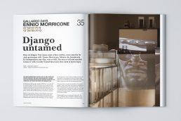 Lamborghini Magazin, Benjamin Tafel