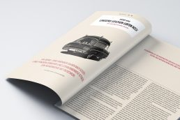 ramp Magazin, @ Benjamin Tafel