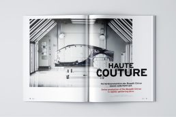 SMAC+ Magazin. Art Direction, © Benjamin Tafel
