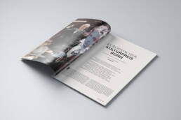 juwelier Leicht Magazin Benjamin Tafel Corporate Publishing