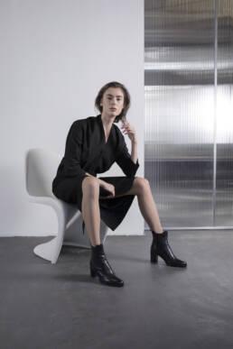 Danijela Simonovska, So-Use Fashion, © Benjamin Tafel