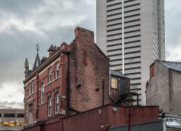 Birmingham Foto: © Benjamin Tafel