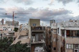 Tel Aviv Foto: © Benjamin Tafel