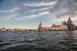 Venedig Foto: © Benjamin Tafel