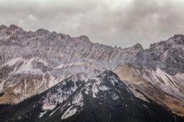 Schweizer Alpen, Foto: © Benjamin Tafel