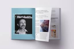 Legendary Stein Magazine, Hotel Stein Salzburg