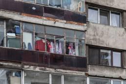 Bukarest und Fashion Visuals